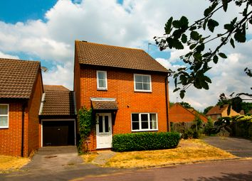 3 bed link-detached house for sale in Berstead Close, Lower Earley, Reading RG6