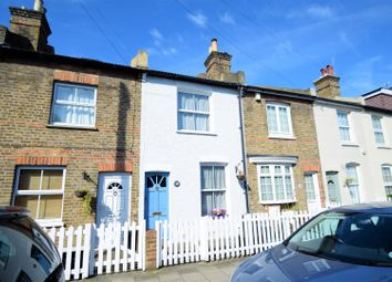 Thumbnail 2 bed terraced house to rent in Recreation Road, Shortlands, Bromley
