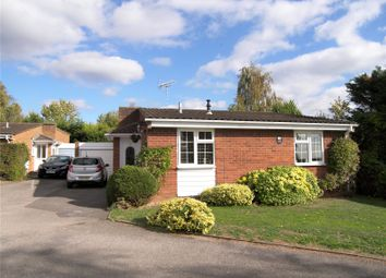 Thumbnail 2 bed detached bungalow for sale in Hurst Park Road, Twyford, Reading, Berkshire
