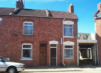 Thumbnail 2 bed terraced house to rent in Melville Street, Abington, Northampton