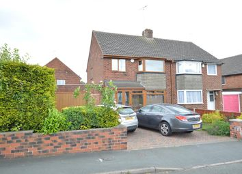 Thumbnail 3 bed semi-detached house to rent in Beacon Road, Great Barr, Birmingham