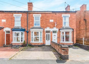 Thumbnail 2 bed terraced house for sale in Mcintyre Road, Worcester