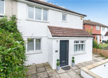 Thumbnail 3 bed semi-detached house for sale in Chelsfield Lane, Orpington