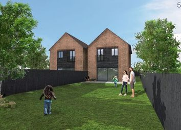 St. James Road, Emsworth PO10. 4 bed detached house for sale