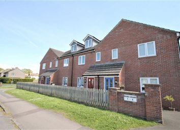 Thumbnail 3 bed semi-detached house for sale in Rose Court, Royal Wootton Bassett, Wiltshire