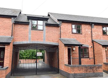 3 bed terraced house for sale in Station Road, Northfield, Birmingham, West Midlands B31