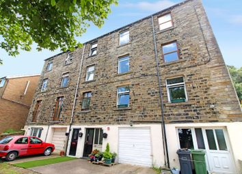 3 bed terraced house for sale in Forest Road, Almondbury, Huddersfield HD5