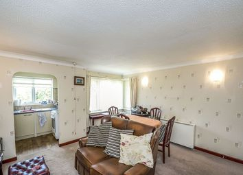 Thumbnail 1 bed flat for sale in Eaton Road, West Derby, Liverpool
