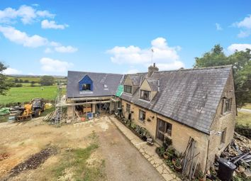 Thumbnail 3 bed detached house for sale in Green Lane, Milton-Under-Wychwood, Chipping Norton