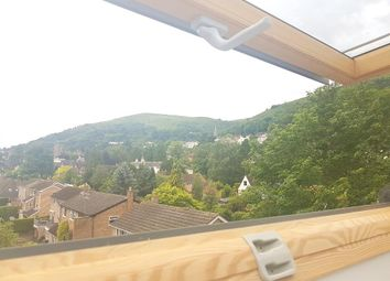 Thumbnail 1 bed flat to rent in Victoria Road, Malvern