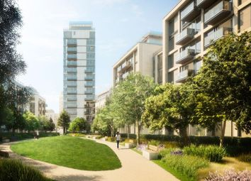 Thumbnail 2 bed duplex for sale in 3 Lillie Square, London