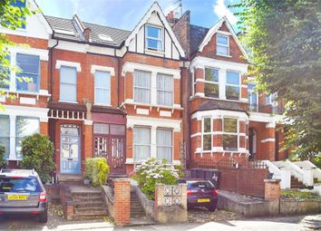 Thumbnail 6 bed terraced house for sale in Alexandra Park Road, Alexandra Park, London