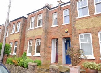 Thumbnail 2 bed terraced house to rent in Buckhurst Avenue, Sevenoaks
