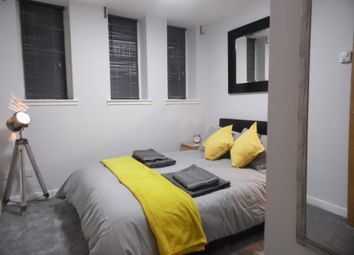 Thumbnail 1 bed flat to rent in Sauchiehall Street, City Centre, Glasgow