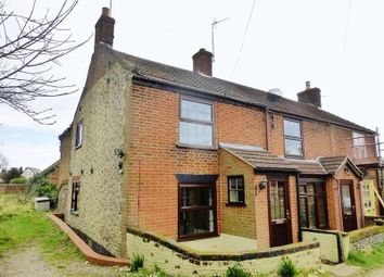 Thumbnail 3 bed terraced house for sale in Repps Road, Martham, Great Yarmouth