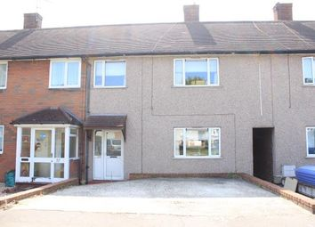 Thumbnail 3 bedroom terraced house for sale in Burrow Green, Chigwell