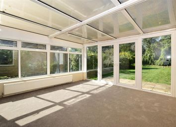 Thumbnail 3 bed detached bungalow for sale in Pickering Street, Maidstone, Kent