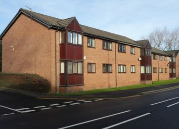 Thumbnail 2 bedroom flat to rent in St. Marks Court, Shiremoor, Newcastle Upon Tyne