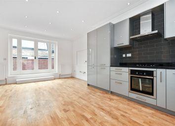 Thumbnail 1 bed flat to rent in Amhurst Road, Hackney, London