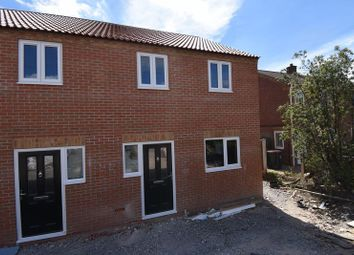 Thumbnail 3 bed semi-detached house for sale in Plot 2 Moor Road, Dawley, Telford