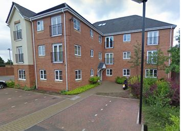 Thumbnail 2 bed flat to rent in The Avenue, Darlaston, West Midlands