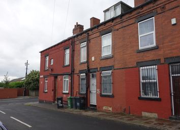 Thumbnail 2 bedroom terraced house to rent in Charlton Road, Leeds