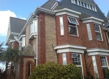 Thumbnail 9 bed town house to rent in Queens Gate Villas, Greenbank, Plymouth