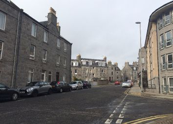 Thumbnail 1 bed flat to rent in Portland Street, City Centre, Aberdeen