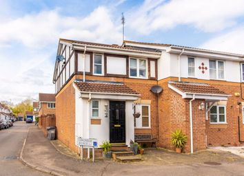 Longfield Avenue, Mill Hill, London NW7. 3 bed end terrace house for sale