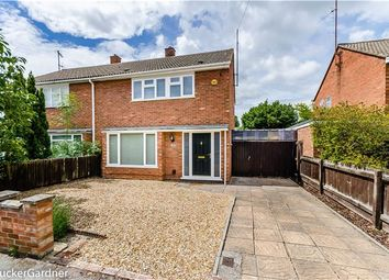 Thumbnail 3 bed semi-detached house for sale in Courtland Avenue, Cambridge