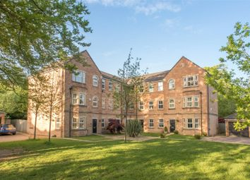 Thumbnail 2 bedroom flat to rent in Sandlewood Court, Meanwood, Leeds