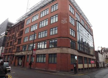 Thumbnail 1 bed flat to rent in Piccadilly Lofts, Dale Street, Manchester City Centre, Manchester, Greater Manchester