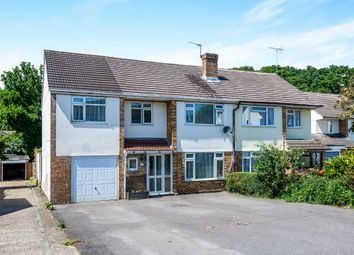 5 bed detached house for sale in Burnside, Waterlooville PO7