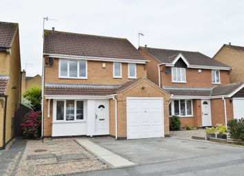 Thumbnail 3 bed detached house for sale in Dorset Gardens, West Bridgford