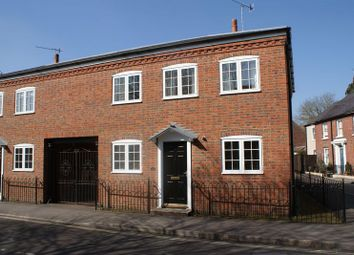 Thumbnail 3 bedroom semi-detached house to rent in Queens Road, Alton