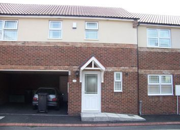Thumbnail 2 bed terraced house to rent in Hadrian Mews, Guidepost, Choppington