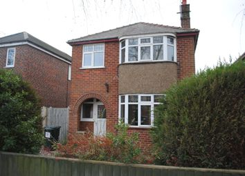 Thumbnail 3 bed detached house to rent in Rochford Crescent, Boston