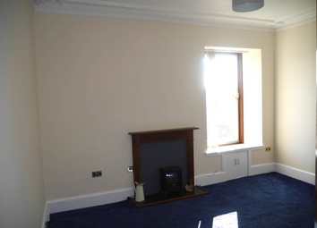 Thumbnail 1 bedroom flat to rent in Dudhope Crescent Road, Dundee