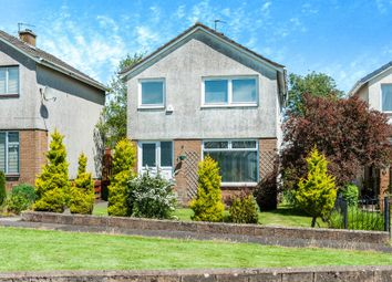 Thumbnail 4 bed detached house for sale in Kinloch Road, Newton Mearns, Glasgow