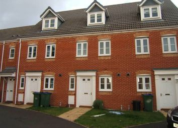 Thumbnail 3 bed property for sale in Sannders Crescent, Tipton, Tipton, West Midlands