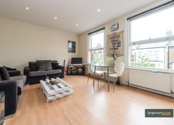 Thumbnail 3 bed flat to rent in Portnall Road, London