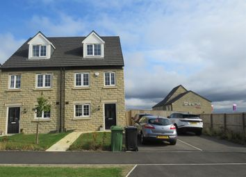 Thumbnail 3 bedroom semi-detached house for sale in Farriers Way, Lindley, Huddersfield