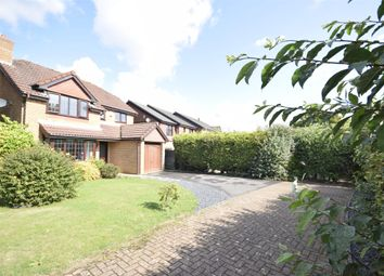 Thumbnail 4 bed detached house to rent in Davis Close, Barrs Court, Bristol