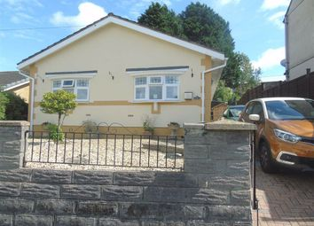Thumbnail 4 bedroom detached bungalow for sale in Heol Waunyclun, Trimsaran, Kidwelly