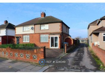 Thumbnail 2 bedroom semi-detached house to rent in Hertford Road, London