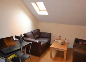 Thumbnail 3 bedroom flat to rent in Colum Road, Cathays, Cardiff