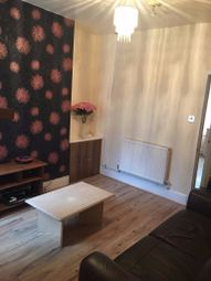 Thumbnail 1 bedroom flat to rent in Moorland Road, Splott, Cardiff