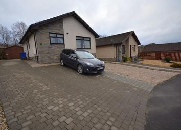 Thumbnail 2 bed detached bungalow for sale in Cameron Crescent, Cumnock