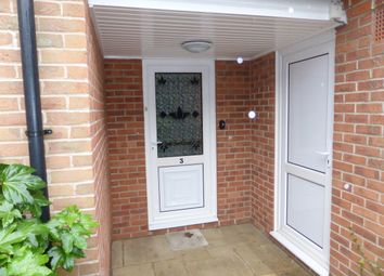 Thumbnail 3 bed flat to rent in St Marks Avenue, Salisbury