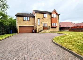 Thumbnail 4 bed detached house for sale in Tankersley Lane, Hoyland, Barnsley, South Yorkshire